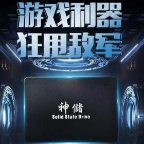 神储G7 PLUS 240G固态硬盘 高速度 性能爆表 三年换新
