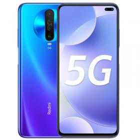 Redmi K30 5G双模【6GB+128GB 深海微光】 120Hz流速屏 骁龙765G 30W快充  游戏智能手机 小米 红米