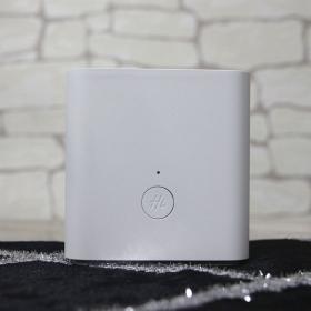 荣耀路由X1 增强版 1200M双频优选高速家用无线路由器 WiFi穿墙好稳定不掉线 内置巴伦免调天线 支持IPv6