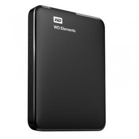 全新包装质保3年西数1T移动硬盘  玩客云 西数移动硬盘 WD E元素 1TB  移动硬盘