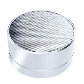 ZG180音箱兰波万ZG180无线蓝牙音箱铝合金带灯收音通话插卡迷你低