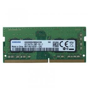 三星原厂 4G DDR4 2400 笔记本内存三星(SAMSUNG)2666 三星内存条 笔记本 DDR4 2400 4G