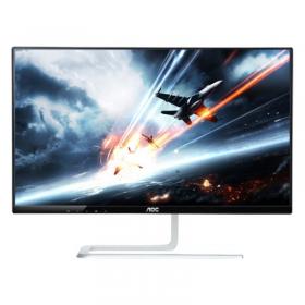 AOC I2481FXH 23.8英寸电脑显示屏HDMI IPS面板游戏PS4 显示器24寸 23.8寸