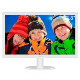 飞利浦(PHILIPS)23.8英寸IPS广视角液晶显示器 243V5 23.6