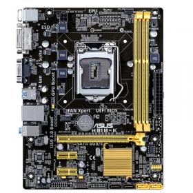 华硕(ASUS) H81M-K主板 华硕H81(Intel H81/LGA 1150)台式机主板 电脑主板