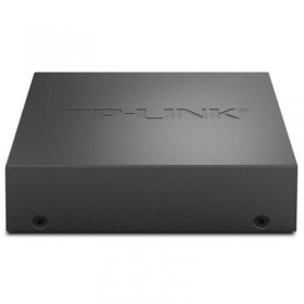 TP-LINK TL-FC111A/FC111B百兆单模单纤光纤收发器 光电转换器(2只)