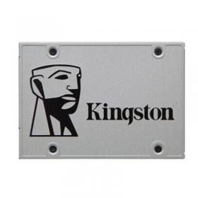 【正品行货 假一罚十】金士顿(Kingston)SUA400S/120G 固态硬盘金士顿A400 120G笔记本台式机电脑SSD固态硬盘KingSton金士顿 120GB 9.5MM