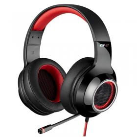 漫步者G4吃鸡耳机漫步者(EDIFIER)G4 USB7.1声道 头戴式 带线控 电脑耳麦 电竞游戏耳机 绝地求生耳机 吃鸡耳机