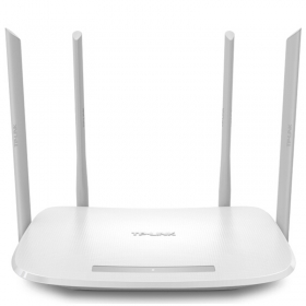 TP-LINK TL-WDR5620 1200M 5G双频智能无线路由器 四天线智能wifi.TP5620