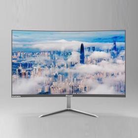 IF2495WPH 24寸IPS曲面屏,方正液晶多媒体荣誉出品  无边框 全五金套料 VGA+HDMI双接口曲率2600,23.8寸 23.6寸 24英寸显示器