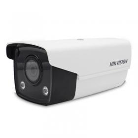 【正品行货 假一赔十】海康威视DS-2CD3T27EDWD-L 4/6mm镜头可选  全彩 摄像机  日夜全彩 暖光 柔光 摄像头 监控工程 黑光全彩 200万 监控海康威视 海康摄像头 枪机 海康枪机 H265 SMART H265