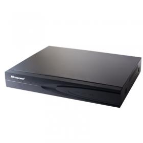 【质保2年】     天敏 NVR6009h H.265+ 1盘位   硬盘支持1*8 监控录像机 9路  全网通