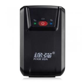 途强GT03c GPS定位器 微型汽车跟踪器车载追踪器 强磁超长待机定位器