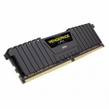 美商海盗船16G吃鸡内存条(USCORSAIR) 复仇者LPX DDR4 16G 3000台式机内存  游戏内存