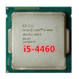 【质保三年】 英特尔 酷睿i5 4460四核1150CPU拆机