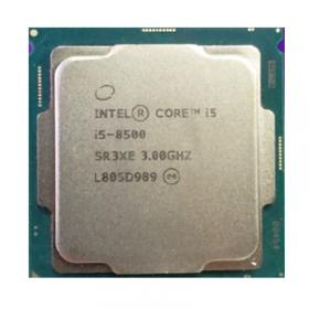 【质保三年】     Intel/英特尔i58500 CPU散片    I5 8500    散片8代  现货