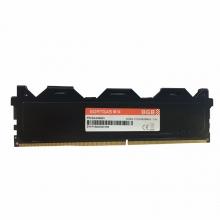 聚存赤焰 DDR4 8G 2666 四代马甲条台式机电脑内存 三年换新 品质无忧