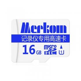 【5个起发】   镁光16G TF卡 手机内存卡 手机存储卡 16G 五年换新 行车记录议专用 5张起发