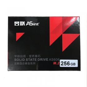 华硕昱联AS 256G M.2固态硬盘 SSD 2280通用SSD固态硬盘
