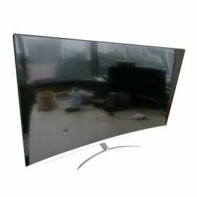冠捷梦想家40寸曲面MU4026显示器超薄无边框台式机电脑显示器