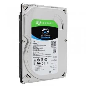 监控专用希捷1t监控硬盘希捷(SEAGATE)系列 1TB 5900转64M SATA3 监控级硬盘(ST1000VX005)
