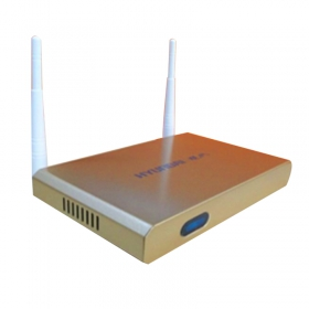 韩国现代TVB6 八核高配 网络机顶盒全志H2特定芯片方案超强增益型天线 WIFI信号更强电视盒