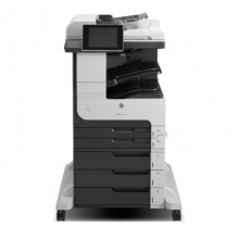 惠普(HP)MFP M725系列打印机复印机扫描一体机M725z 官方标配(需要订货,提前沟通)
