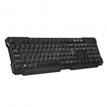 貂王DK4游戏家用笔记本台式电脑办公有线usb键盘