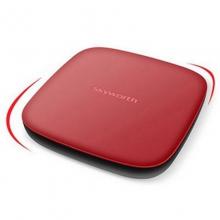 创维A6网络机顶盒无线网络高清播放器支持4K高清,送高清线