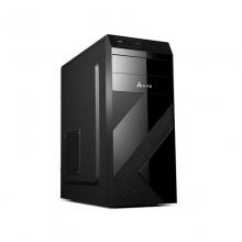 金河田 风暴2 台式机电脑主机箱ATX 游戏办公机箱前置USB 音频