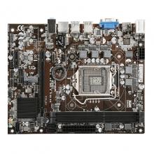 Onda/昂达H310C-CD3全固版主板支持8代全系列CPU双DDR3代内存插槽主板