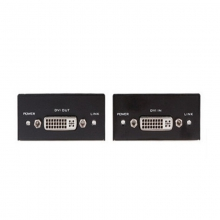 MT-DV50 DVI延长器信号放大器 高清DVI网线双绞线