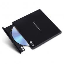 LG 8倍速 USB2.0接口 外置DVD光驱刻录机