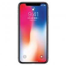 Apple APPLE 苹果iPhoneX美版激活无锁移动联通电信4G智能手机黑白两色256GB美版三网无锁 苹果手机