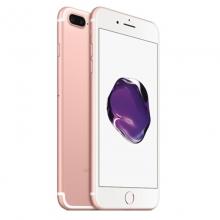 Apple 苹果 iPhone7 Plus 苹果7P 7plus 全新激活黑色,银色,金色。玫瑰金四色可选三网【移动联通4电信4G 美版128G/256G苹果手机