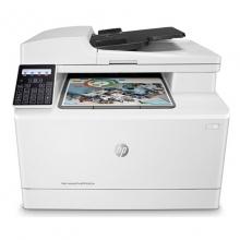 惠普(HP) M181fw彩色激光打印机一体机    hp181fw