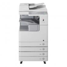 佳能(Canon)2525i系列办公复印机 A3黑白激光网络双面打印复印扫描一体机 iR 佳能2525i (不包邮 运费自理)