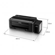 爱普生(EPSON)L1118墨仓式 彩色打印机 学生打印 L310升级产品