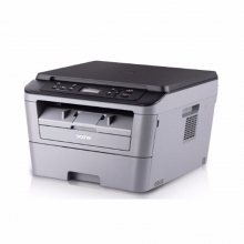兄弟(brother)DCP-7080D 黑白激光多功能一体机(打印、复印、扫描、自动双面)兄弟7080d