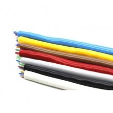 安普网线超五类网线0.5线径足300米一箱安普网线工程线缆