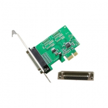 京华 PCI-E并口卡 插口台式电脑主机内置机箱网线独立网卡 特价