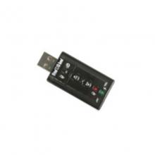 USB外置声卡 笔记本台式机声卡