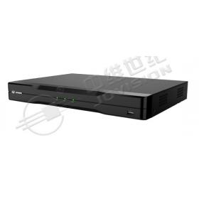 【正品行货 假一赔十】 中维JVS-ND6202-H系列是公司新研发推出的一款20路双盘位网络高清录像机,采用标准的H.265压缩20路双盘H265录像主机 ·支持满接500万IPC 中维20路H265硬盘机 监控工程 录像机 支持20路