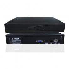 天视通16路录像机 支持手机监控  支持VGA、HDMI同步全高清1080P显示输出,彻底颠覆传统监控的显示效果。