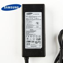 三星A2514_DPN A3014 AD-3014B B3014NC显示器电源适配器线14V 3A 接口6.5 中间有小针 不含电源线