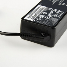 联想新款方口20V3.25A带针联想电源线 X1 T440 E440 E550方口电源适配器 IBM充电器 90W