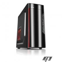 绝尘侠机箱 G1  电脑主机箱商务机箱游戏机箱  支持ATX/长显卡SSD