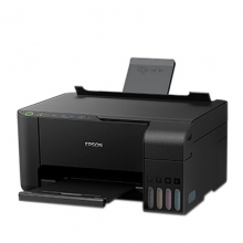 爱普生(EPSON)3158 A4彩色内置墨仓式无线一体机 打印 复印 扫描 无线 手机打印(不可以扫码 )