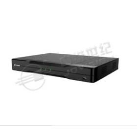 【正品行货 假一赔十】 中维世纪16路单盘 JVS-ND6161-H NVR 支持6T 手机远程 云视通秒连支持智能编码VSmart,与H.265编码·支持满接500万IPC 中维16路H265硬盘机 监控工程 NVR 操作简单
