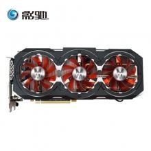 影驰 GTX1060 GAMER 6G/192Bit/8GHz D5 台式电脑吃鸡游戏显卡 【1060 Gamer-6G】游戏定制